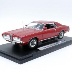 Ford Mercury Cougar XR7 - Welly - 1/18ème En boite
