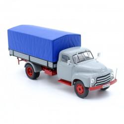 Opel camion baché - Ixo - 1/43ème en boite