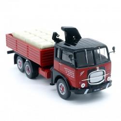 Fiat camion transport - Ixo - 1/43ème en boite