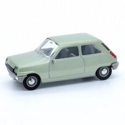 Renault 5 - Solido - 1/43ème sous blister