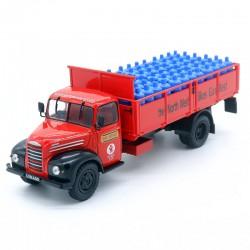 Ford Transport de Gaz - Ixo - 1/43ème en boite