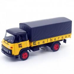"""Camion Saviem """"Calberson"""" - Ixo - 1/43ème en boite"""