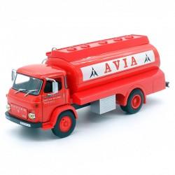 """Camion Bernard """"Avia"""" - Ixo - 1/43ème en boite"""