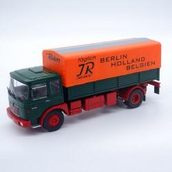 Camion Man transport - Ixo - 1/43ème en boite