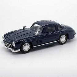 Mercedes 300SL - Solido - 1/43ème sous blister