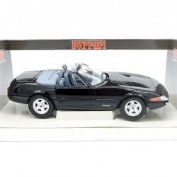 Ferrari Daytona 365 GTS/4 Cabriolet - Giodi - 1/18ème En boite