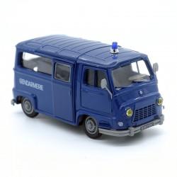 Renault Estafette Gendarmerie 1973 - 1/43ème en boite