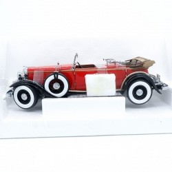 Ford Lincoln KB Top Down - Sun Star - 1/18ème En boite
