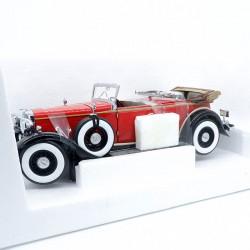 Ford Lincoln KB Top Down - Sun Star - 1/18ème En boite