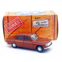 Peugeot 304 1970 - Norev - 1/43ème en boite