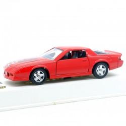 Chevrolet Camaro Racing - Solido - 1/43ème En boite
