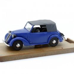 Fiat 508 C Cabriolet 1937 - Brumm - 1/43ème en boite