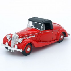 Triumph Dolomite 1939 - Dinky - 1/43ème en boite