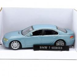 BMW 7 Series - Cararama - 1/43ème En boite