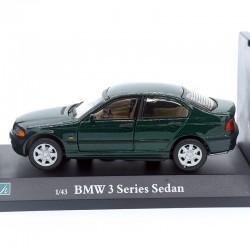 BMW 3 Series Sedan - Cararama - 1/43ème En boite