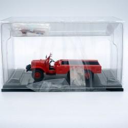 Dodge SDIS de Vannes - Alerte - 1/43ème en boite
