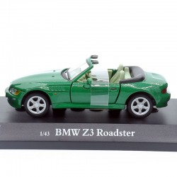BMW Z3 Roadster - Cararama - 1/43ème en boite