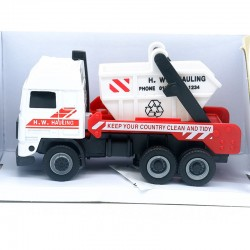 Camion Benne - Cararama - 1/43ème en boite