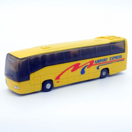 Bus Roues Libres - Harmony - 1/70ème en boite