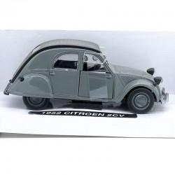 Citroen 2cv 1952  - New Ray - 1/32ème En boite