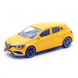 Renault Megane R.S - Norev - 3Inches En boite