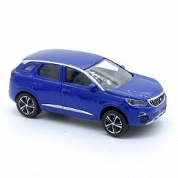 Peugeot 3008 - Norev - 3Inches En boite