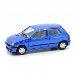 Renault Clio 16V - Herpa - 1/87ème En boite