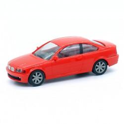 BMW Serie 3 - Herpa - 1/87ème En boite