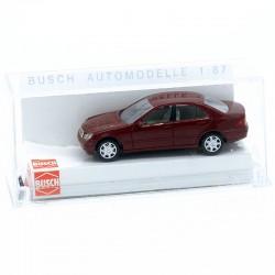 Mercedes Benz C-Klasse - Busch - 1/87ème En boite