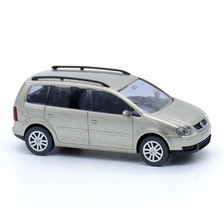 Volkswagen Touran - Wiking - 1/87ème En boite