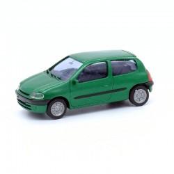 Renault Clio - SAI - 1/87ème En boite