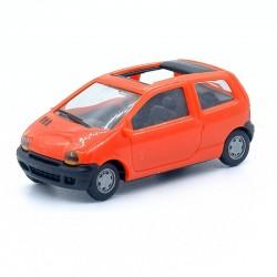 Renault Twingo - Herpa - 1/87ème En boite