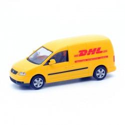 Volkswagen Caddy Maxi - Rietze - 1/87ème En boite