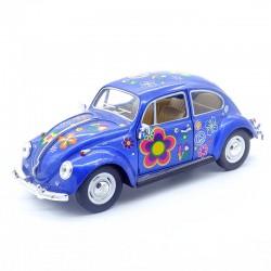 Volkswagen Coccinelle - Kinsmart - 1/24 ème Sans boite