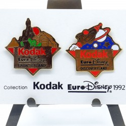 Pin's Kodac Euro Disney 1992