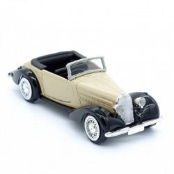 Talbot T23 1937 - Solido - 1/43ème sous blister