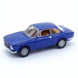 Alfa Romeo 1300 - Solido - 1/43ème sous blister
