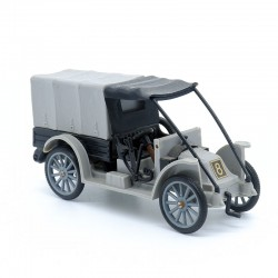 Camion de guerre 14-18 - Minialuxe - 1/43ème En boite