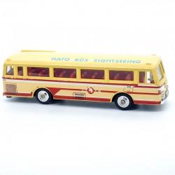 Mitsubishi Fuso Bus - Yonezawa Toys - 1/60ème sans boite