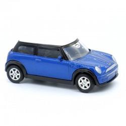 Mini Cooper - Welly - 1/60ème sans boite