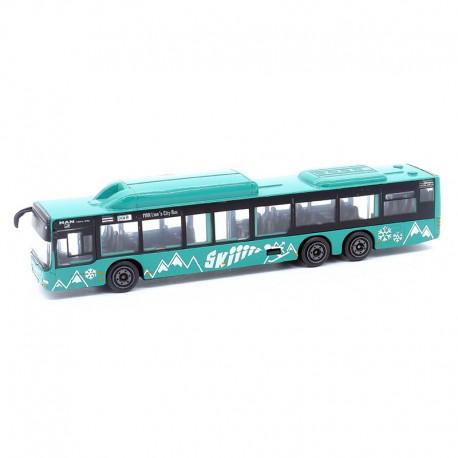 Bus Man Lion's City C - Majorette - 1/110ème sans boite