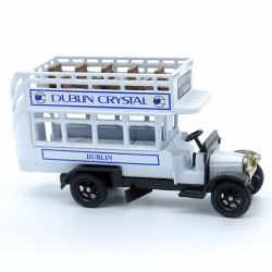 "Bus Touriste ""Dublin Crystal"" - Oxford Model - sans boite"