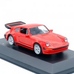 Porsche 911 Turbo - 1/43ème en boite