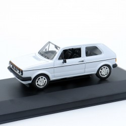 Volkswagen Golf GTI - 1/43ème en boite
