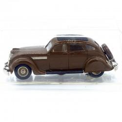 Chrysler Airflow 1935 - Touring Sedan - Rextoys - 1/43ème en boite