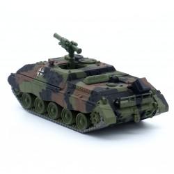 Tank Allemand Jaguar Getarnt - Roco - 1/87ème en boite