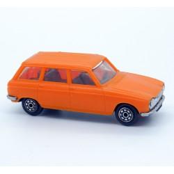 Peugeot 204 Break - Norev - 1/43ème sous blister