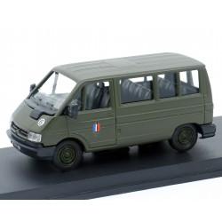 Renault Trafic - Verem - 1/43ème En boite