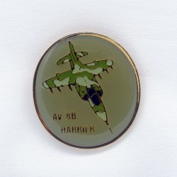 Pin's AV 8B Harrier