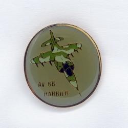 Pin's AV 8B Harrier